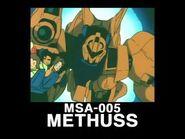 419 MSA-005 Methuss (from Mobile Suit Gundam ZZ)-2