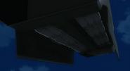 Kyrios Tail Unit Ground Missiles 01 (00 S1,Ep3)