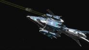 Ptolemy docking II