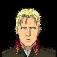 SD Gundam G Generation Genesis Character Face Portrait 2 0192