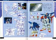 ZZ Gundam Details 1