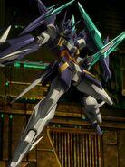 AGE-IIMG Gundam AGEII Magnum (Episode 00) 03