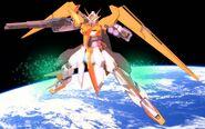 GN-007 Arios Gundam Trans-Am