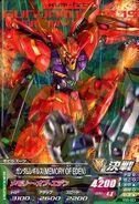 Gundam Legilis (Zeheart Color) Try Age 2