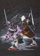 Gundam Real Type original