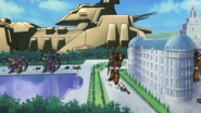 Lesseps & Mobile Suits 01 (Seed HD Ep19)