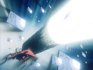 Mobile Suit Gundam Journey to Jaburo PS2 Cutscene 090 Solar Ray