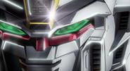 Sword Impulse Head Close Up 01 (Seed Destiny Ep1)