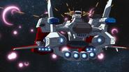 Archangel Rear Thrusters (Seed HD Ep49)