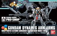 Dynames Arm Arms Box
