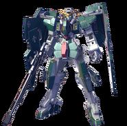GN-002 Gundam Dynames (Gundam Versus)