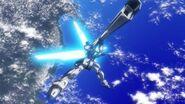 Gundam Perfect Mission (30th anniversary) 14