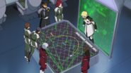 Nazca-Class Strategy Table 01 (Seed HD Ep43)