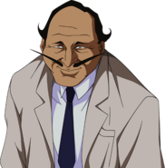 Professor H GGCR