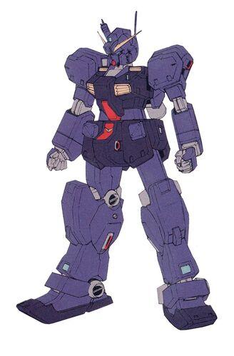 Front (Hazel Reserve Unit)