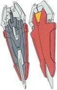 Gat-x303-shield
