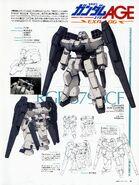 Genoace Fox Custom - EXA Log