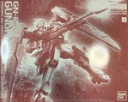 MG Gundam Dynames (Trans-Am Mode) -Metallic Gloss Injection-