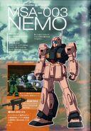 MSA-003 Nemo - SpecTechDetailDesign