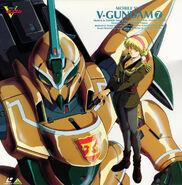 Victory Gundam Laser Disc 07