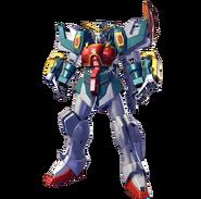 XXXG-01S2 Altron Gundam (Gundam Versus)
