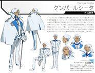 Character Profile Cumpa Rusita