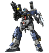 RX-81ST G-Line Standard Armor BO2