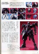 GN-XIV Custom Gunpla