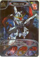 Gundam Combat 34