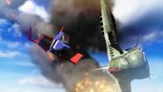 Igloo 2 Core Fighter