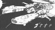 Side Story of Gundam Zeta 03