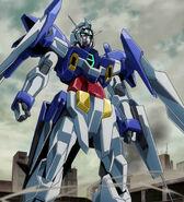 AGE-2 Gundam AGE-2 Normal (Ep 23) 01