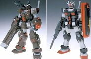 GFF 0015 HeavyGundam-PrototypeGundam Sample