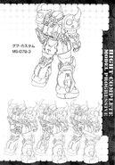 Gundam 08th MS Team RAW v3 204