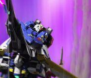 Wing Gundam & Zeta Gundam (SGR PV 02)
