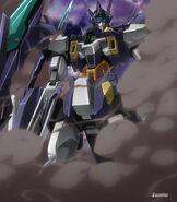 AGE-IIMG Gundam AGEII Magnum (Episode 03) 02