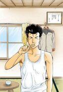 Apartment-of-Gundam-
