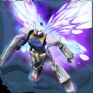 Gundam Diorama Front 3rd SYSTEM ∀-99 ∀ Gundam