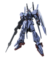 Gundam MK-III BO2
