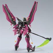 HGBD Gundam Love Phantom (Rear)