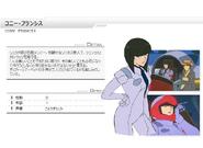 Victory Gundam Character Sheet 027
