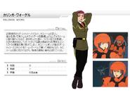 Victory Gundam Character Sheet 054