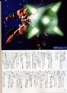 Gundam 00P Second Season Gundam Astraea Type-F1