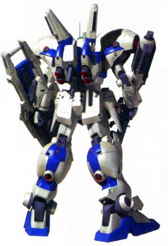 Rear (Gundam Evolve)