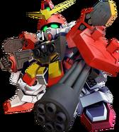 Gundam Heavyarms GGCR