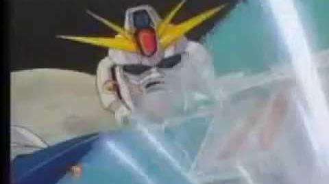 Japanese TV Commercials 1520 Kidou Senshi Gundam - F91 Formula Senki 0122 機動戦士ガンダムF91