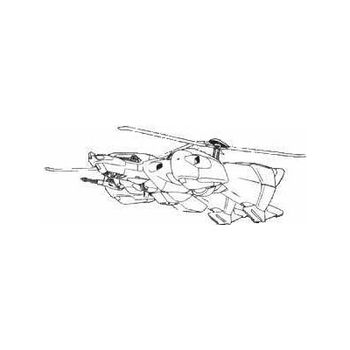 Helicopter Mode