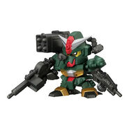 Command Gundam Forte