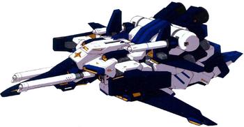 G-Armor Zero