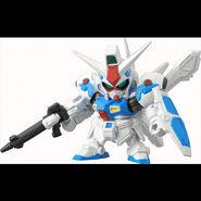 Gundam GP04 Next P